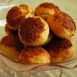 sakizli lorlu - kurabiye