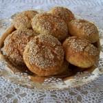 sakizli lorlu kurabiye