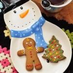 zencefilli yeni yil kurabiyesi